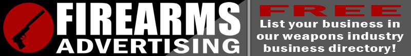 Firearms Advertising | Business Marketing & Monetizing Opportunities